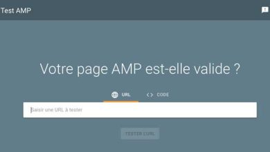 Photo of Google Webmasters : nouvelle fonctionnalité de tests Mobile Friendly et AMP