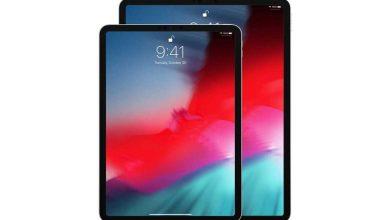 iPad Pro avec 5G pourrait seulement arriver en 2021