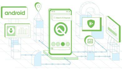 La prochaine version d'Android Q de Google est maintenant en version bêta avec diverses nouvelles fonctionnalités, y compris un mode sombre intégré.