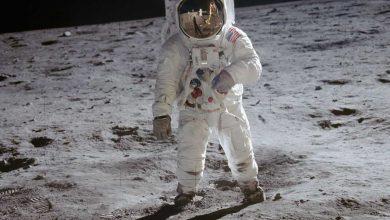 La NASA aimerait que vous enregistriez des souvenirs du premier atterrissage de la Lune