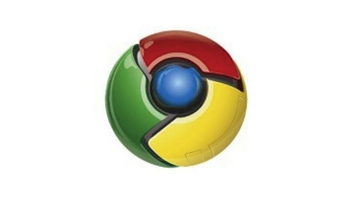 Google Chrome 5.0