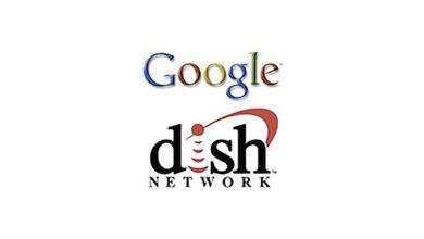 Photo de Google test le service «TV search» avec DISH Network