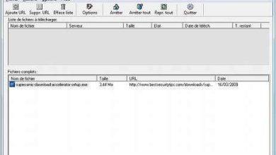 Photo de Supersonic Download Accelerator