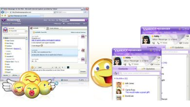Photo of Yahoo! Messenger : version pour le Web, Mac OS et Windows