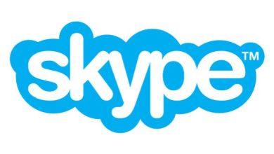 Télécharger Skype pour Mac OS