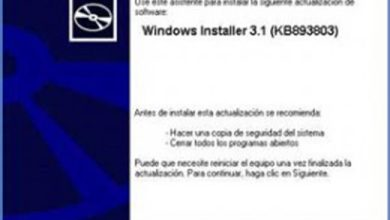 Photo de Windows Installer : service d'installation et de configuration