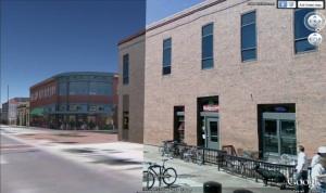 Photo of Google : explorer les rues en 3D avec Street View dans Google Earth 6