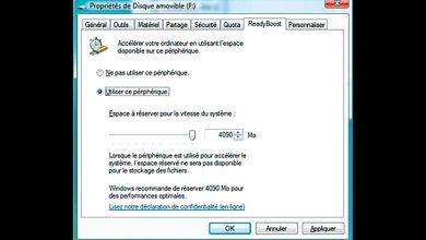 Photo de Astuce Windows : tout faire avec sa clé USB