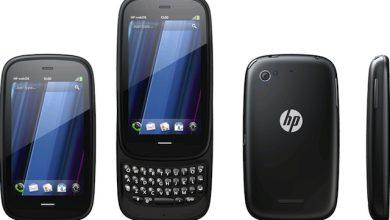 Photo of HP voulait 1.2 milliard de dollars pour webOS et la marque Palm