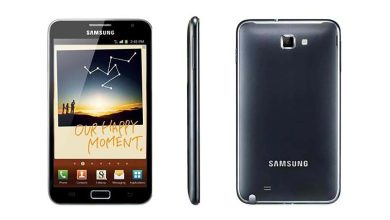 Photo of Samsung Galaxy Note : il trouve son marché