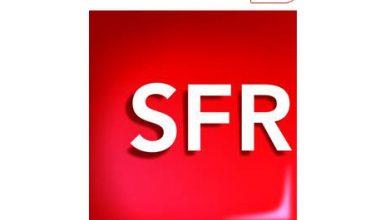 Photo de SFR : bientôt sa 4G