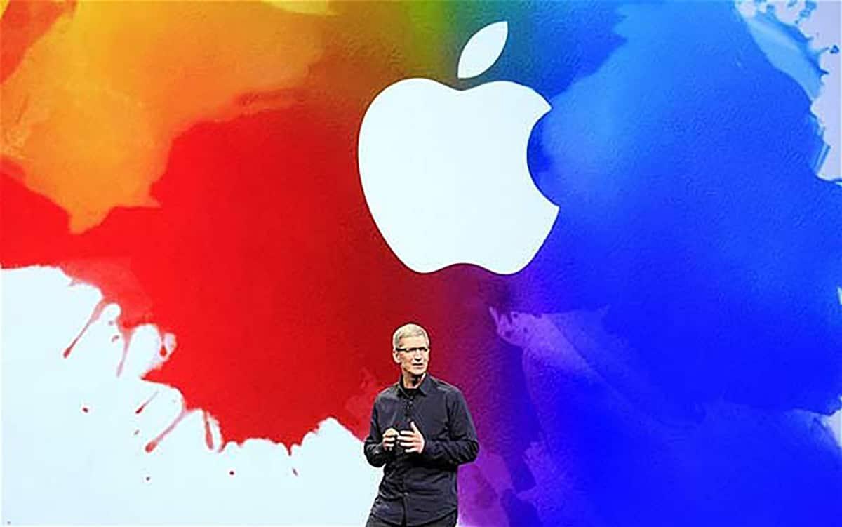 apple a quand liphone 5