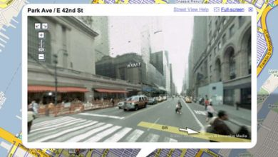 Photo of Google Street View : 25 000 dollars d'amende