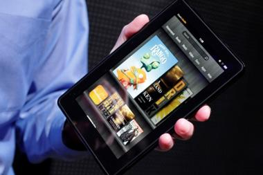 kindle fire la reference des tablettes android