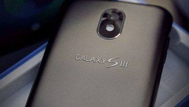 Photo of Samsung Galaxy S3 : une mouture Windows Phone 8 ?