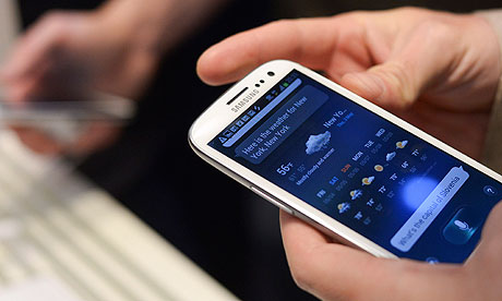 samsung galaxy s3 une nouvelle reference