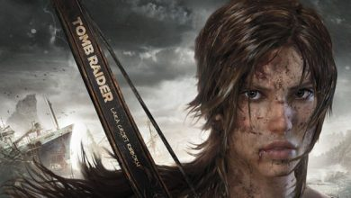 Photo of « Tomb Raider » : sortie en 2013