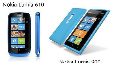 windows phone les nokia lumia 610 et lumia 900 bientot en france
