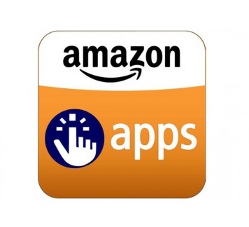 Amazon AppStore France