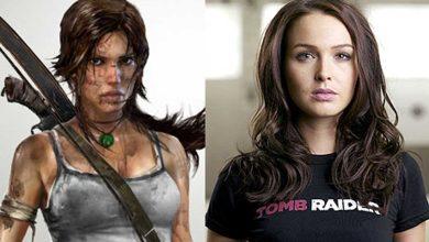 Photo of Tomb Raider : la sexy Camilla Luddington servira de modèle à Lara Croft
