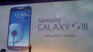 Photo of Free Mobile : le Samsung Galaxy S3 est disponible