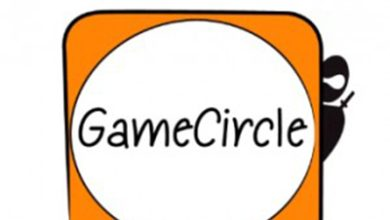 amazon lancement de game circle pour ses kindle