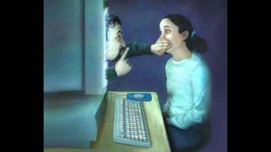 Photo of Anonymous : traque des pédophiles sur internet