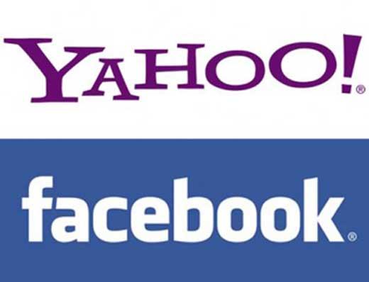 Facebook et Yahoo! : un accord sur la publicité ciblée 1