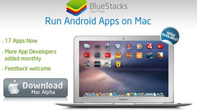 Photo of Mac OS X : des applications Android disponibles