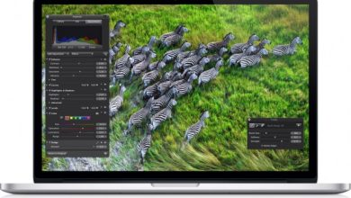 Photo de MacBook Pro Retina : la référence ?