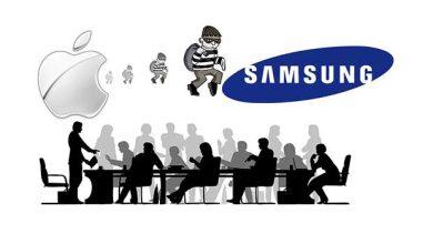Photo de Apple vs Samsung : vers une interdiction des Galaxy S et S2 ?