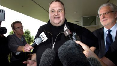 Photo de Kim Dotcom : un MegaUpload « indestructible »
