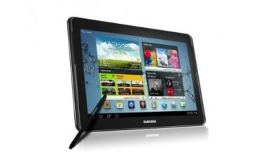 Photo of Samsung : la nouvelle Galaxy Note 10.1