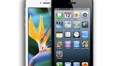 iphone 5 cible des railleries de samsung et nokia