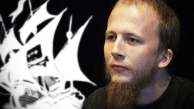 Photo of The Pirate Bay : Gottfrid Svartholm Warg arrêté au Cambodge