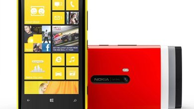 Photo de Sosh : le Lumia 920 à moins de 500€ ?