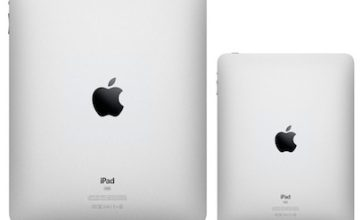 Photo of Apple : 10 millions d'iPad Mini !