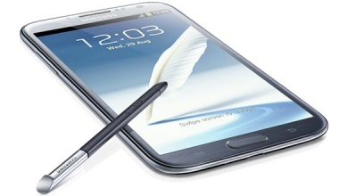 Photo of Galaxy Note 2 : 439€ au lieu de 650€ chez Sosh !