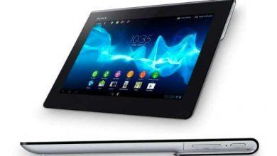 Tablettes Xperia : Sony contraint de suspendre leurs ventes !