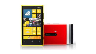 Photo de Lumia 920 : rupture de stock en France