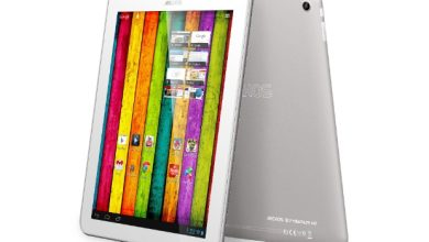 Photo of Archos : la 97 Titanium HD qui vise le haut du panier