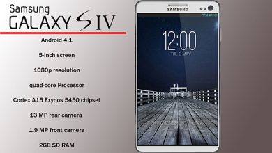 galaxy s4 un lancement en avril