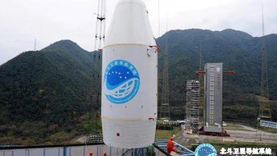 Photo of GPS : la Chine lance son Beidou