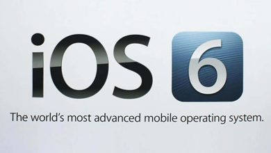 Photo de iOS 6 : mise à jour boostée depuis la disponibilité de Google Maps