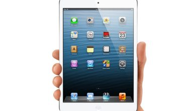 ipad mini apple ecran retina seconde version