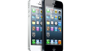 iphone 5 cest noel pour apple