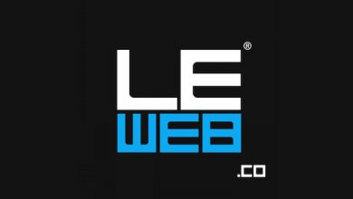 le web paris 2012