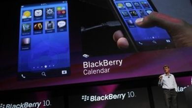 Photo de BlackBerry 10 : J-2 avant sa tentative de comeback