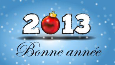 Photo of Bonne Année 2013 ! 450 millions de SMS en France