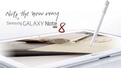 Photo of Galaxy Note : un modèle 8 pouces sera présenté au MWC